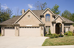 Garage Door Repair Services in  Valrico, FL